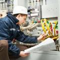 Curso de segurança em instalações e serviços com eletricidade