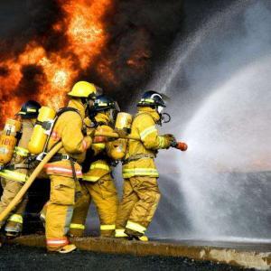 Elaboração de plano de emergência contra incêndio
