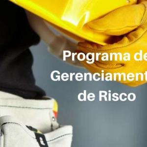 Pgr programa de gerenciamento de riscos