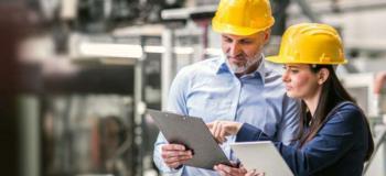 Empresa de treinamentos de segurança do trabalho